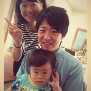 以前の記事: お子様の初めてのカット!!!