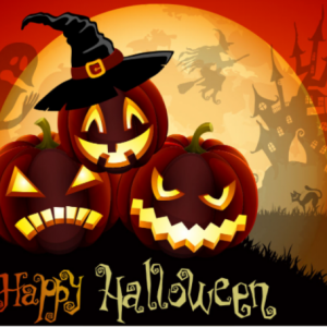 新しい記事: Happy Halloween~