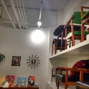 新しい記事: 私の好きな家具たち