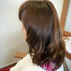 新しい記事: つやっっとした髪の作り方レシピ
