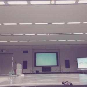 以前の記事: 休日は香川まで講習に行ってきました〜