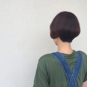 以前の記事: 長い長い髪〜さようなら〜編