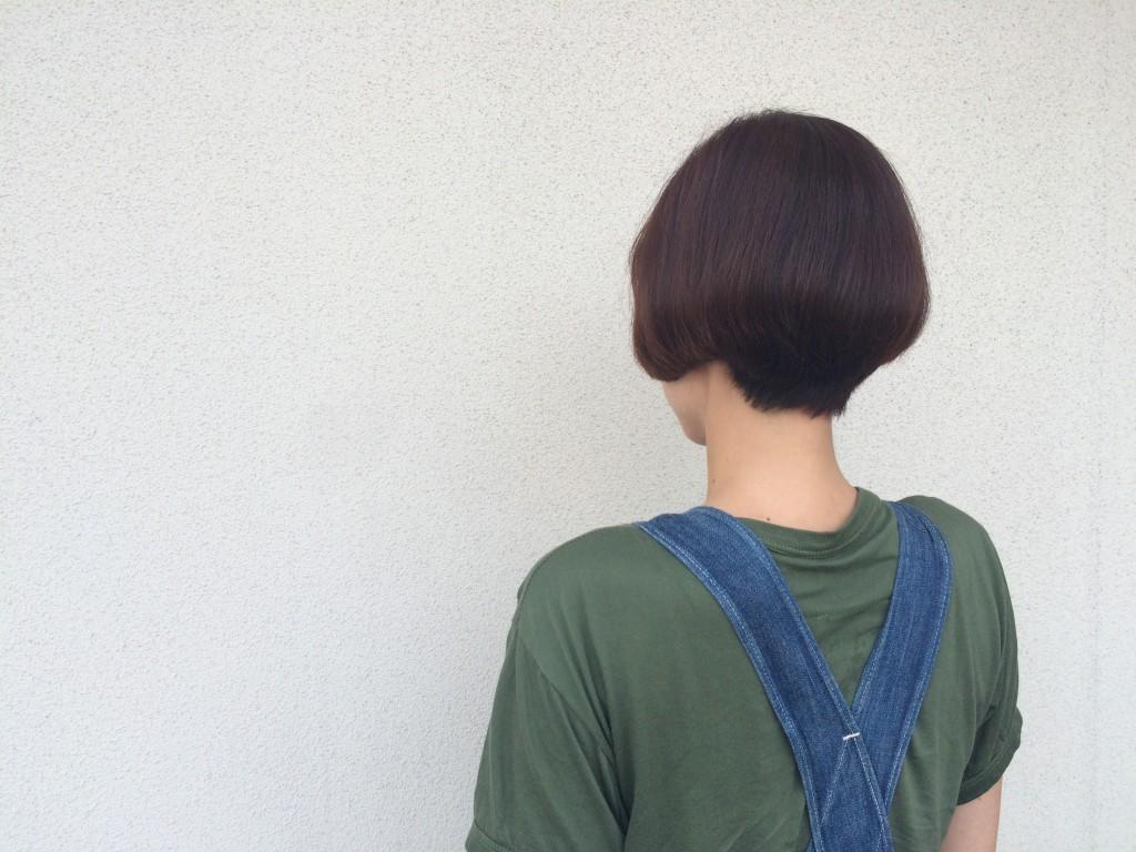 長い長い髪〜さようなら〜編