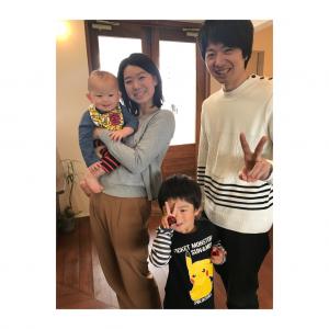 新しい記事: Rocca笑顔の家族〜カット編