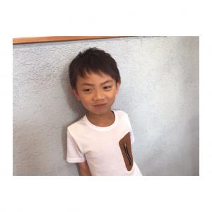 新しい記事: お子様カットとお子様お習字〜のお知らせBlogです