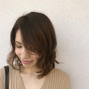 新しい記事: 秋風に〜ゆらっとスタイル編