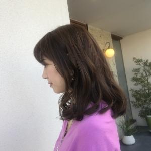 以前の記事: Rocca秋の綺麗色カラー編