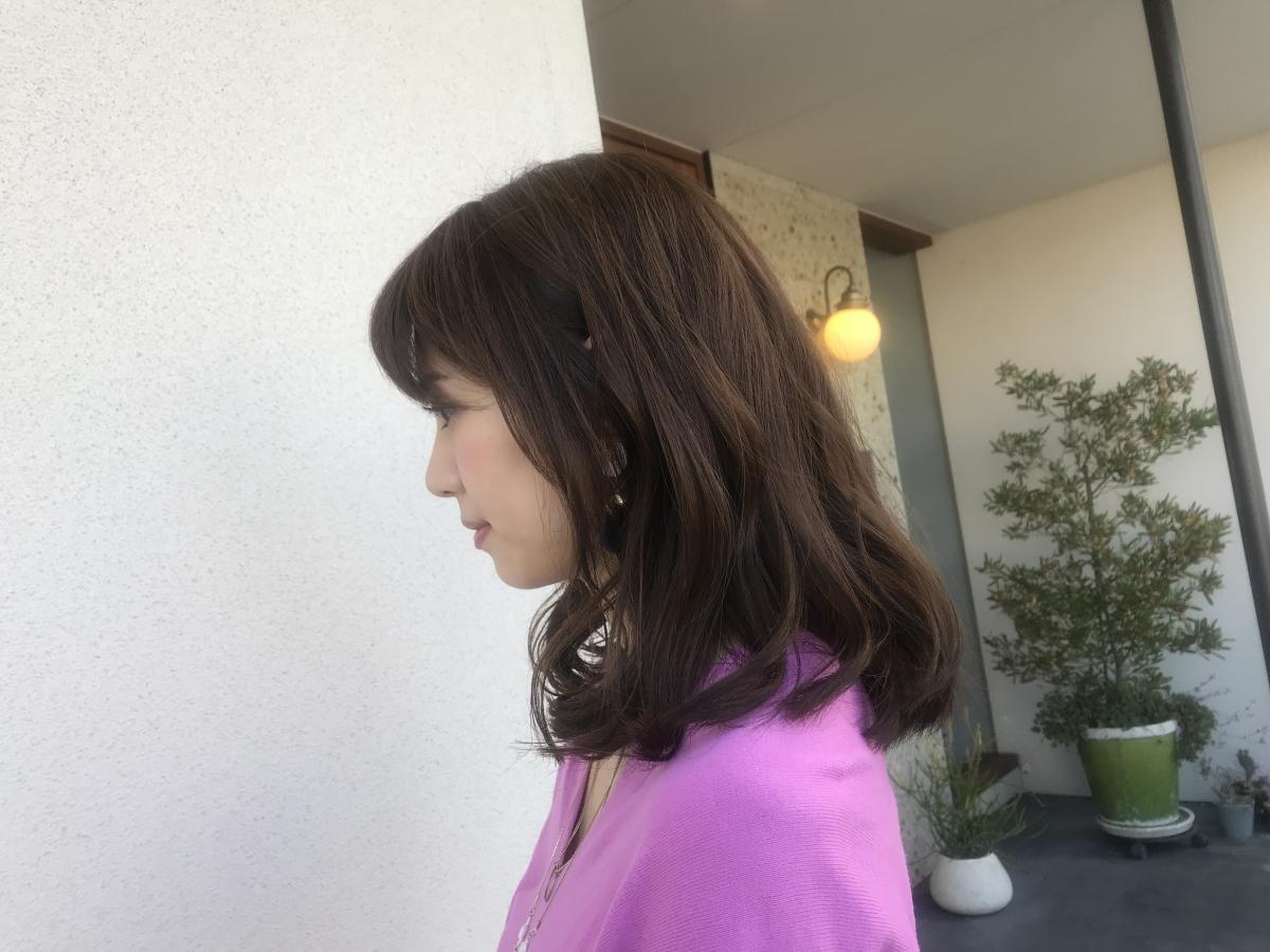 Rocca秋の綺麗色カラー編