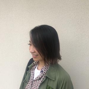 新しい記事: ラフなスタイルビフォ~アフター編