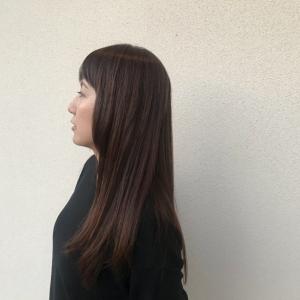 新しい記事: カットだけで髪キレイに?のはてな
