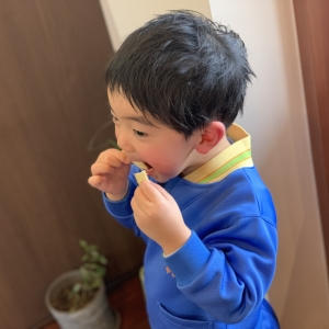Roccaお子様カット〜編