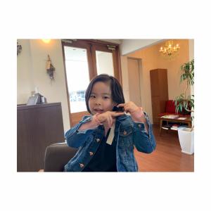 新しい記事: Roccaお子様カットと〜編〜
