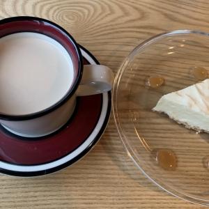 Rocca行ってきました〜BLOG濃厚チーズケーキ