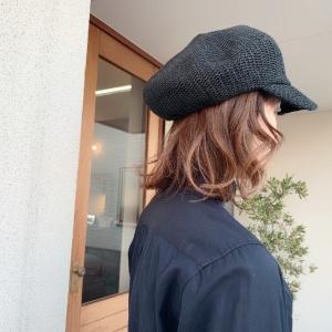 新しい記事: キャスケットスタイル〜