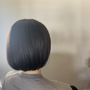 以前の記事: 秋にもピッタリのヘアカラー