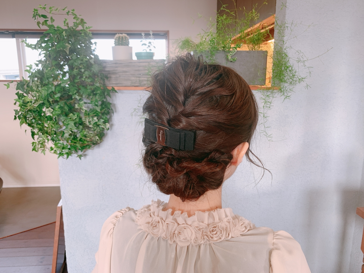 Rocca結婚式スタイル〜