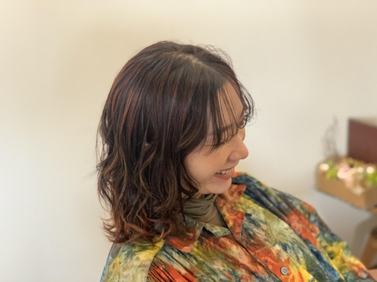 RoccaLIFEスタイルに合うヘアカラー