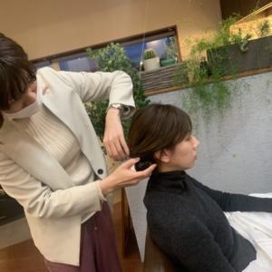 新しい記事: 話題の〇〇ブラシ体験〜