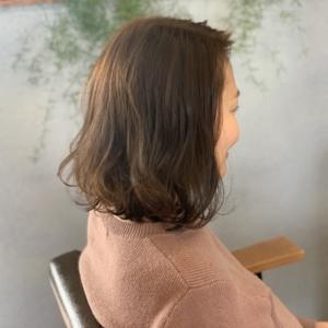 新しい記事: 産後の抜け毛お悩み解決編