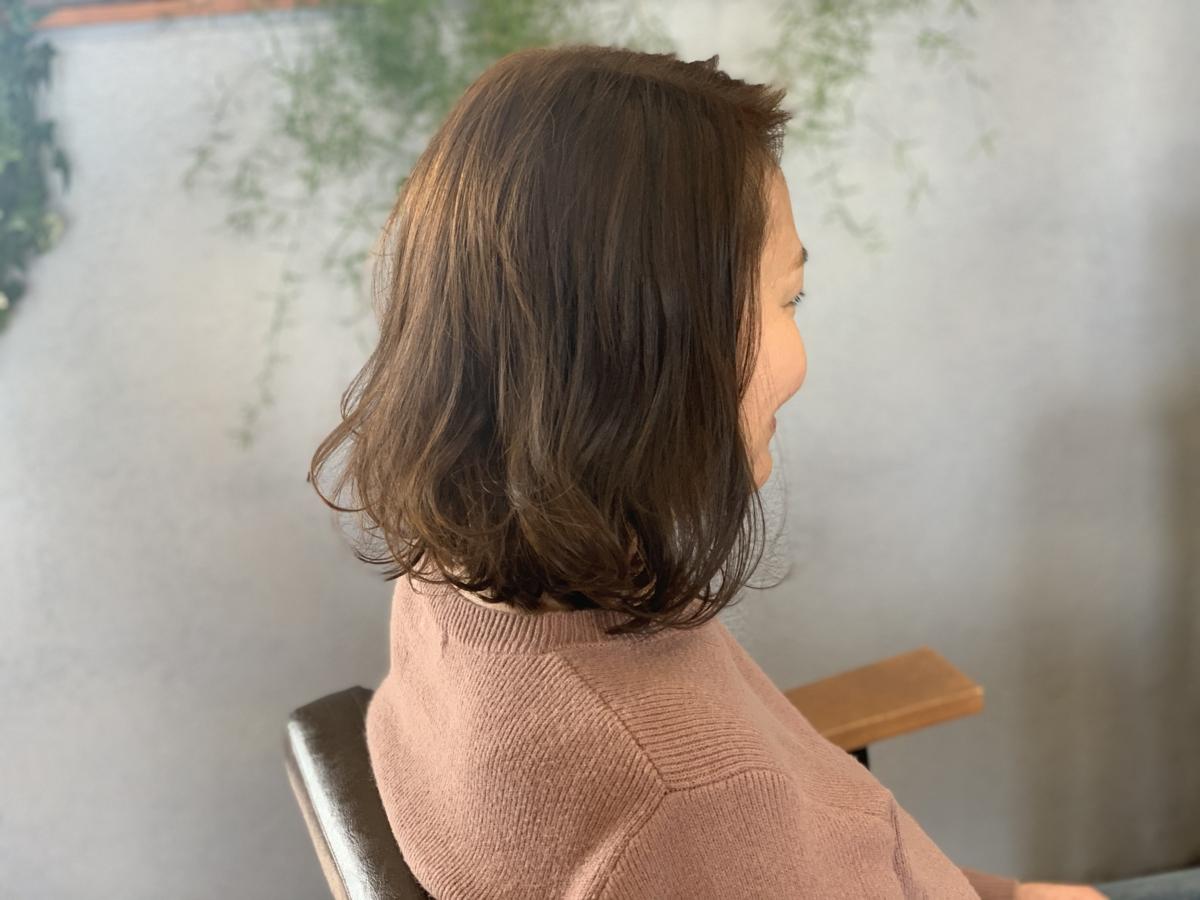 産後の抜け毛お悩み解決編