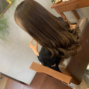 新しい記事: Roccaの髪のケアメニュー◎
