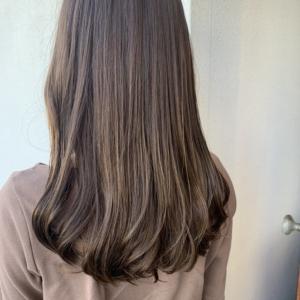 以前の記事: さらっと、きれいな髪活〜