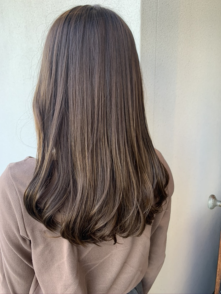 さらっと、きれいな髪活〜
